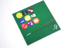 マイクロファイバークロスマイクロファイバークロス【デジタルプリント】15cm×15cm