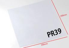 マイクロファイバークロスマイクロファイバークロス【シルク印刷】20cm×20cm